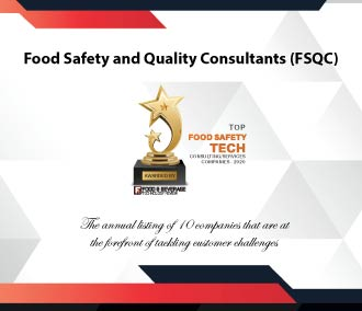 Food Safety and Quality Consultants (FSQC)